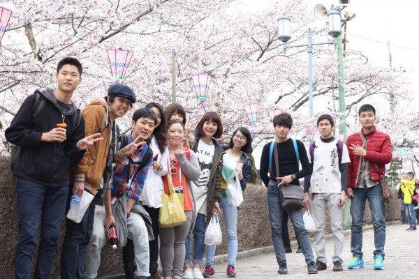 Hình thức du học Nhật Bản