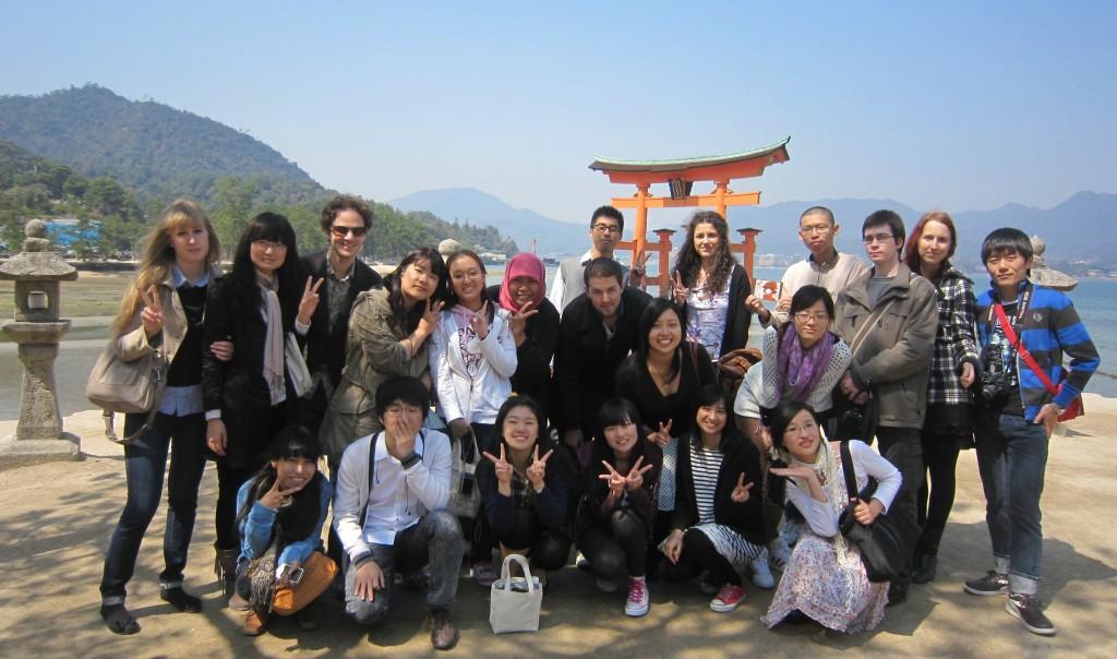 Lộ trình du học Nhật Bản