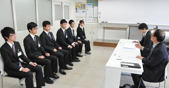 Phỏng vấn visa du học Nhật Bản