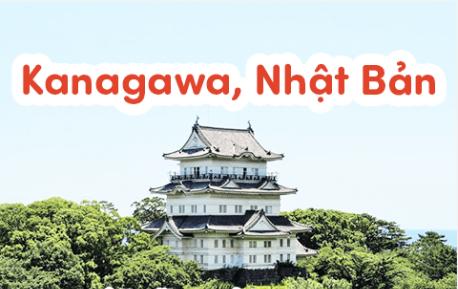 Trường Nhật ngữ ở Kanagawa