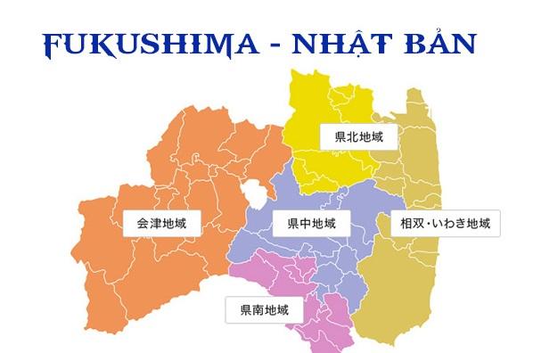 Trường Nhật ngữ ở Fukushima