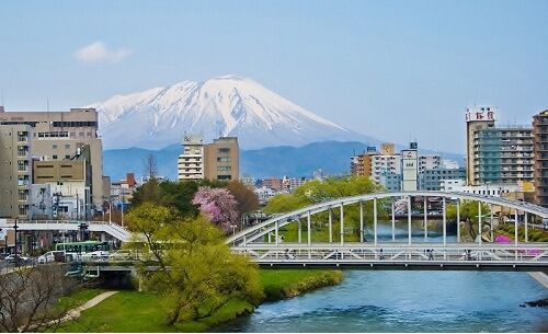 Trường Nhật ngữ Morioka
